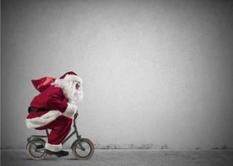 Actividades en Navidad 2014 en el Centro Comercial Espacio Torrelodones