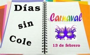 """""""Días sin Cole"""" 13 de febrero 2015"""