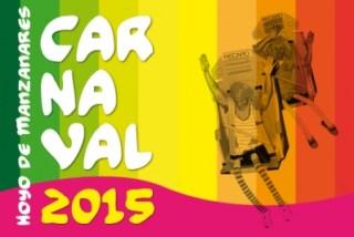 Carnaval Hoyo de Manzanares 2015