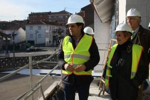 El nuevo edificio de Galapagar agrupará todos los servicios municipales