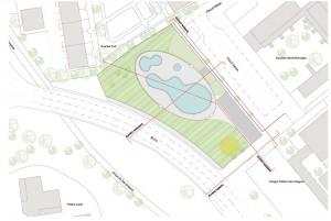 Proyecto piscinas municipales de Galapagar aprobado