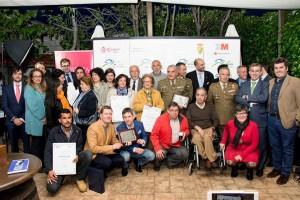 AEHOM entregó sus premios anuales