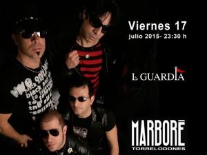 La Guardia (Fuente fotografía: www.grupolaguardia.com)