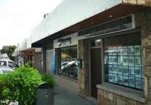 Agencia Inmobiliaria Exclusivas Domingo, en calle Jesusa Lara, Torrelodones