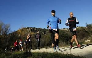 Du Cross Series 2015 en Torrelodones