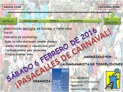 pasacaalles-carnaval-2016