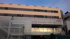 Teatro Fernández-Baldor, Torrelodones
