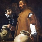 Aguador de Sevilla, Velázquez