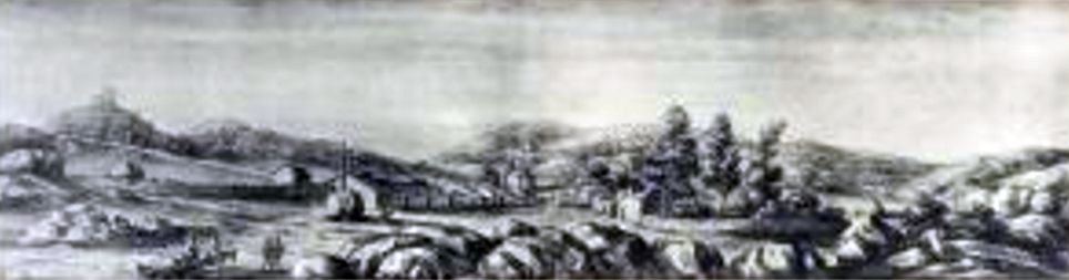Pozo nieve Sierra Espuña