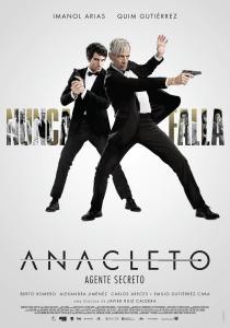Anacleto Agente Secreto