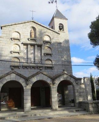 Parroquia San Ignacio de Loyola