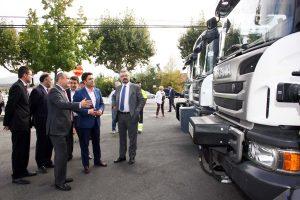 presentacion-vehiculos-galapagar