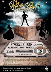 peter-pan-fiestas-torrelodones-agosto-2017