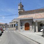 Iglesia Hoyo de Manzanares