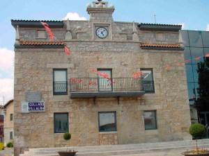 Ayuntamiento de Collado Villalba (Foto: ayto-colladovillalba.org)