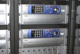DVRs-in-Datacenter