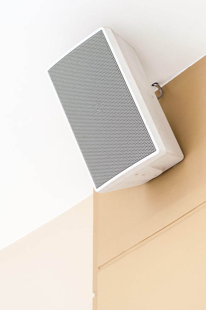 Background Music System Installations