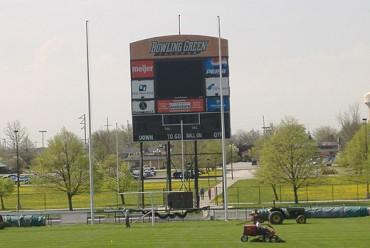 Doyt L. Perry Stadium