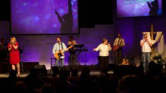 church-sound-system