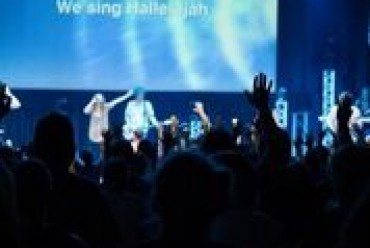VUE Audiotechnik Helps Spread The Word At Crossroads.TV Church