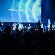 VUE Audiotechnik Helps Spread The Word At Crossroads.TV Church