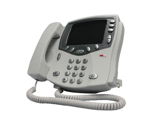 VOIP Nurse Console Model 351200 Torrence Sound