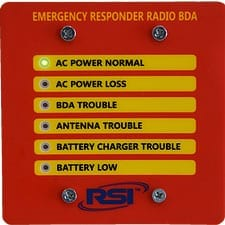 Notifier Fire Alarm NFS2-640 intelligent Fire Alarm Control Panel