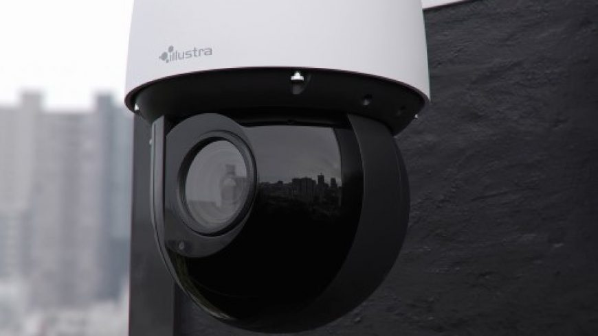 Why Most New Dome Cameras No Longer Need That 'Bubble'