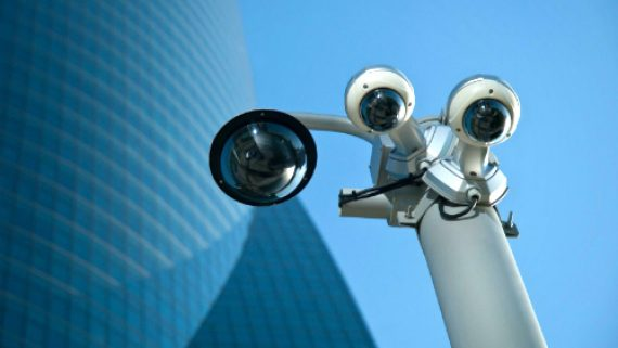 Global Video Surveillance Market Forecast to Exceed $39B by 2023