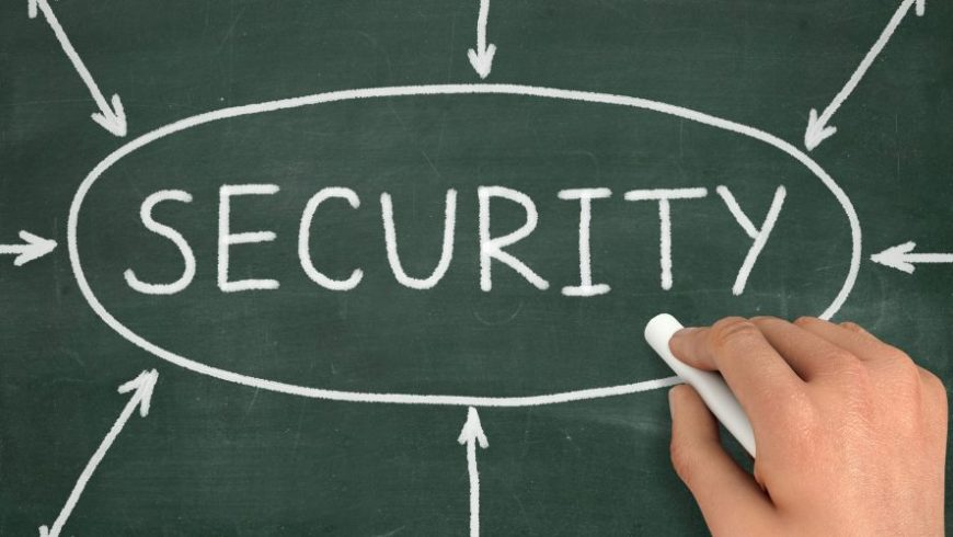 4 School Security Basics Your K-12 Campus Should Implement Now