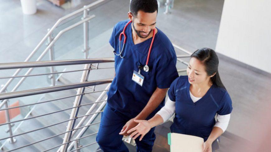 5 Steps to Modernizing Hospital Communications