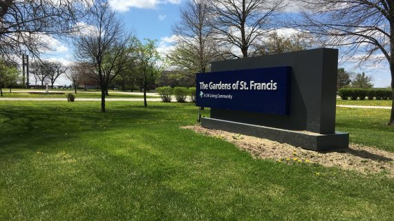 The Gardens of St Francis