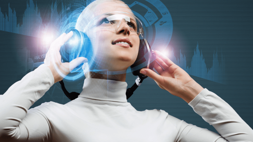 Audio Visual Technology in Medicine
