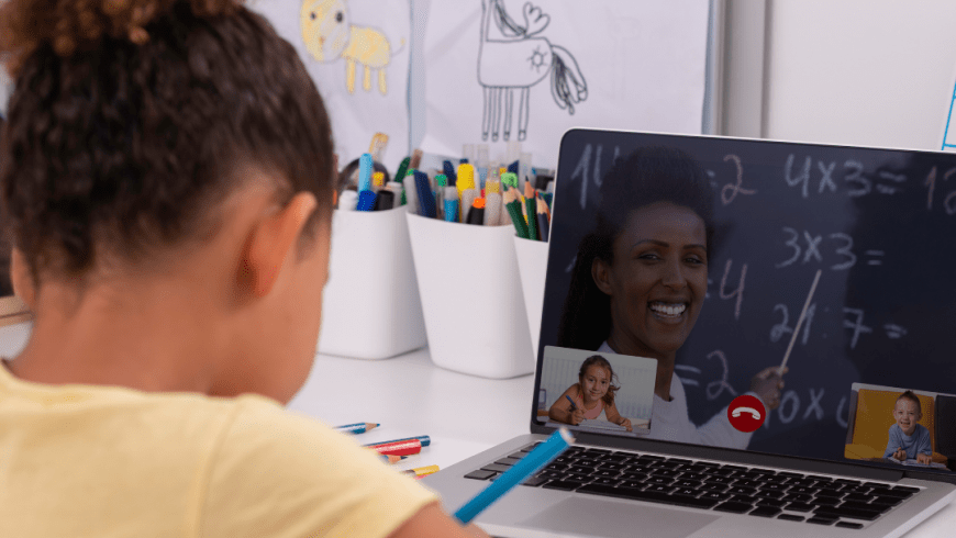 How Audiovisual Equipment Boosts Remote Learning