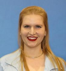 Attorney Melissa Brabender