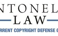Antonelli Law BT Copyright Defense
