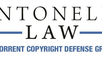 ISP Copyright Infringement Letters - What to Do - Antonelli