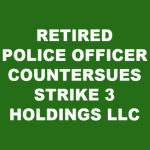 STRIKE 3 HOLDINGS LLC