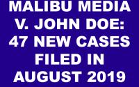 Malibu Media v. John Doe Lawsuit