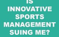 Innovative Sports Management