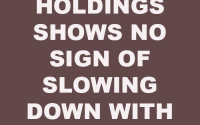 Strike 3 Holdings Filings