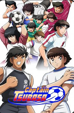 Captain Tsubasa 42 Vostfr : captain, tsubasa, vostfr, Télécharger, Captain, Tsubasa, (2018), VOSTFR, Torrent9