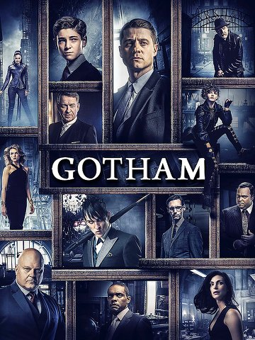 Gotham Saison 5 Vostfr Streaming : gotham, saison, vostfr, streaming, Télécharger, Gotham, S03E10, VOSTFR, Torrent9