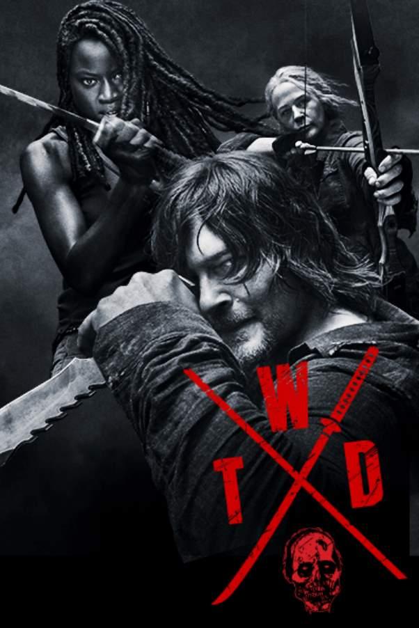 The Walking Dead Saison 10 Streaming Gratuit : walking, saison, streaming, gratuit, Télécharger, Walking, Saison, FRENCH, Torrent9