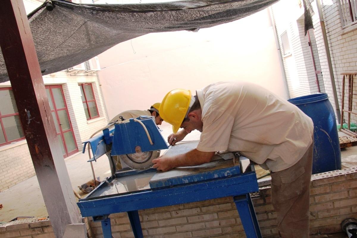 Torrent inicia las obras de rehabilitaci n del centro - Obra nueva torrent ...