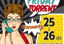 Un centenar de comercios de Torrent celebran el Black Friday