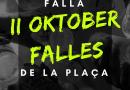 La Falla de la Plaça organiza la II OktoberFalles mañana viernes