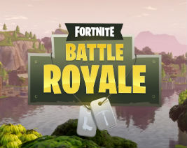 battle fortnine