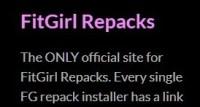fitgirl repacks logo