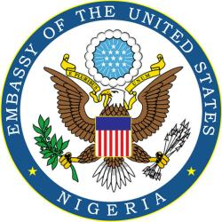 nigeria embassy us